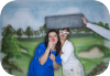 Gallery image: Faillo Wedding Photo Booth