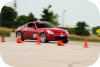 auto-x,auto cross,auto,x,miata,tsscc,tri-state sports car council, Sears Centre,hoffman estates,illinois