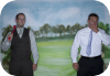 Gallery image: Faillo Wedding Photo Booth