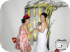 Gallery image: Cornell Wedding Photo Booth