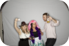 Passaglia Wedding Photobooth