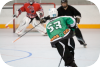 illinois,hockey,chicago shamrocks,roller hockey