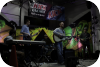 paper crown gallery,arlington heights,illinois,the electric boogaloo,juniper mays,music,jam band,chicago