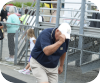 Gallery image: Coach Ron Gummerson Summer Track Meet