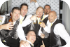 wedding, westin, itasca, photobooth