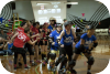 Gallery image: Dupage Derby Dames vs Confluence Crush
