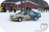 2014 Sno Drift Rally - Special Stage 3
